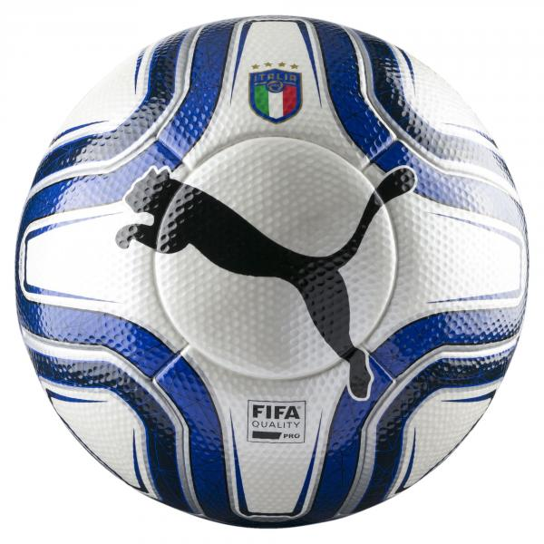 Pallone Italia Final 1 Statement (fifa Quality Pro) Bianco FIGC Store