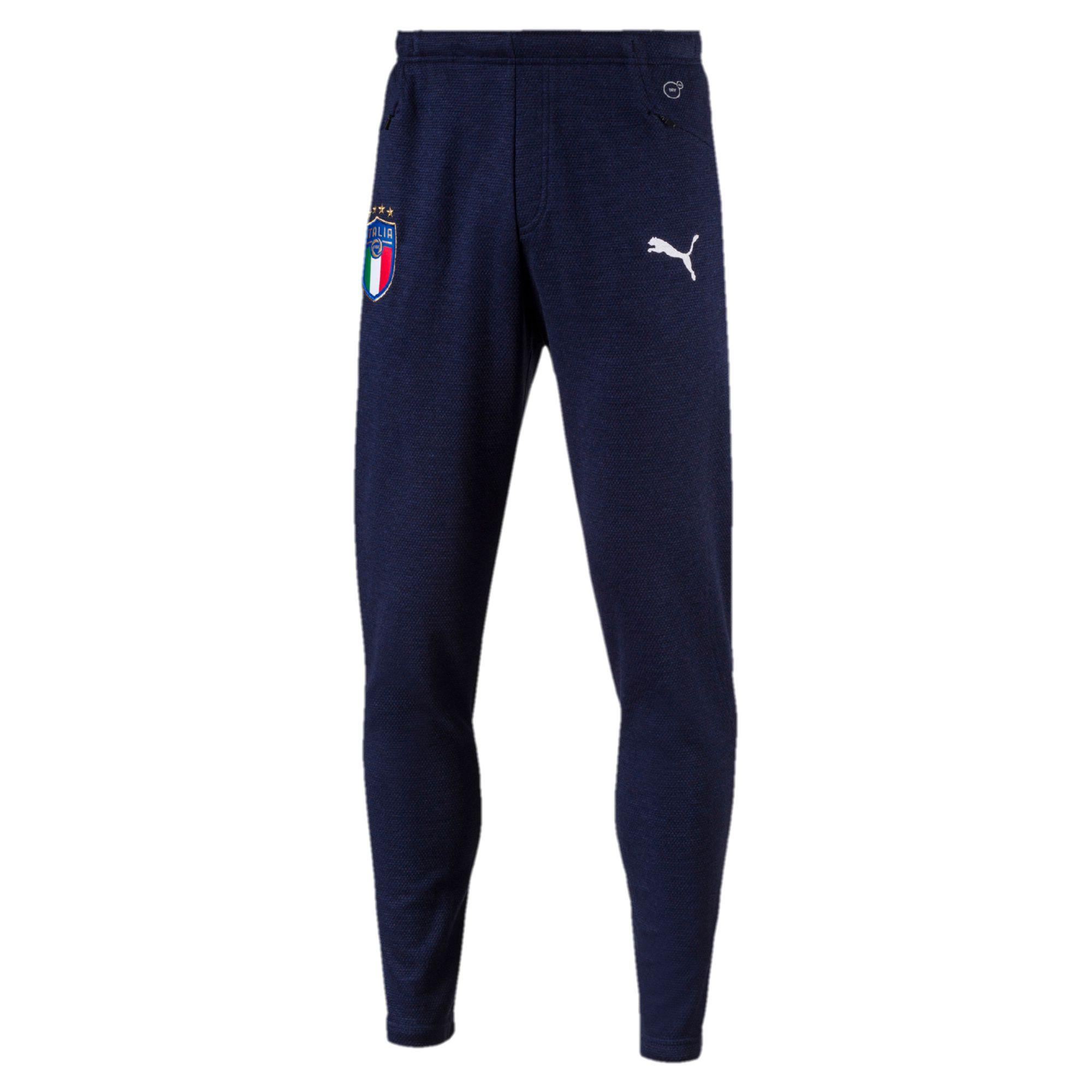 Figc Italia Casual Performance Sweat Pants
