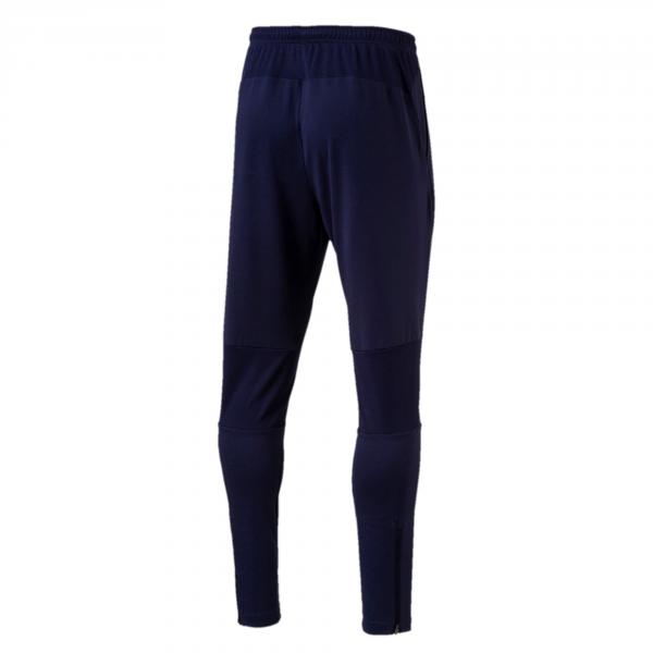 Pantaloni Da Allenamento Figc Italia Blu FIGC Store