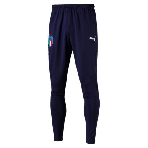 Pantaloni da allenamento FIGC Italia