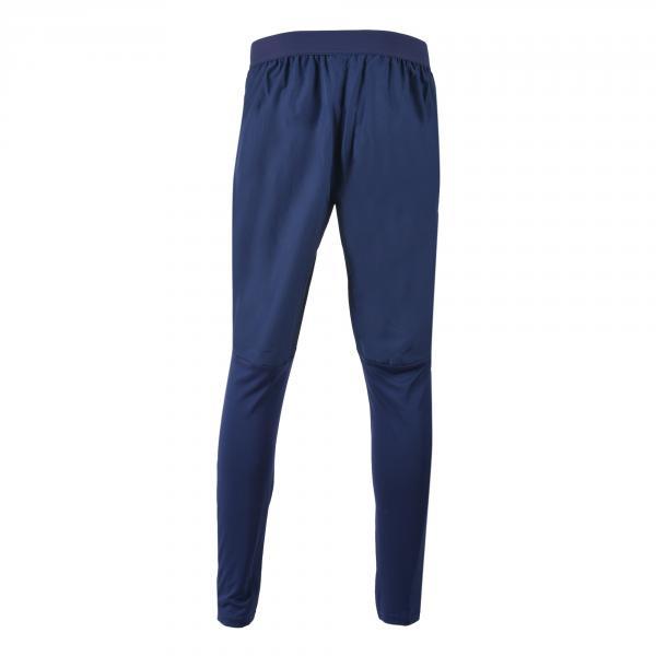 Puma Pantalone Figc Woven Pants Italia Blu-azzurro Tifoshop