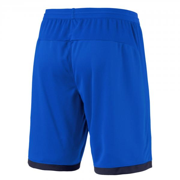 Figc Italia Shorts Replica TEAM POWER BLUE FIGC Store