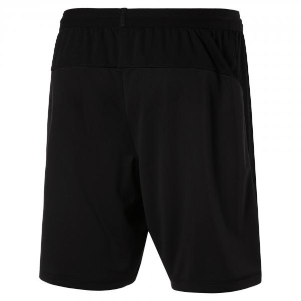 Pantaloncino Gara Italia Nero FIGC Store