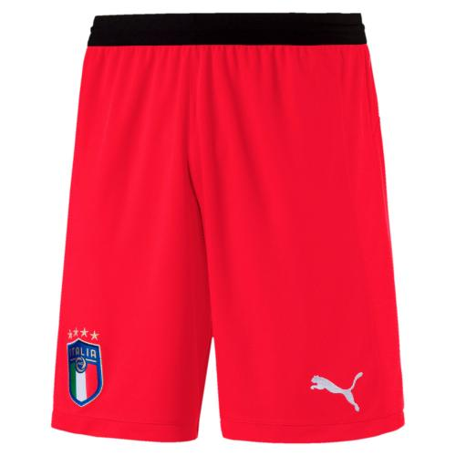 Puma Short Pants Home Italy   18/20
