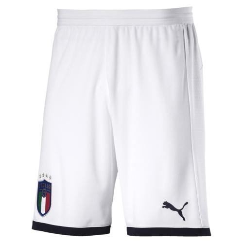 FIGC Italia Shorts Replica