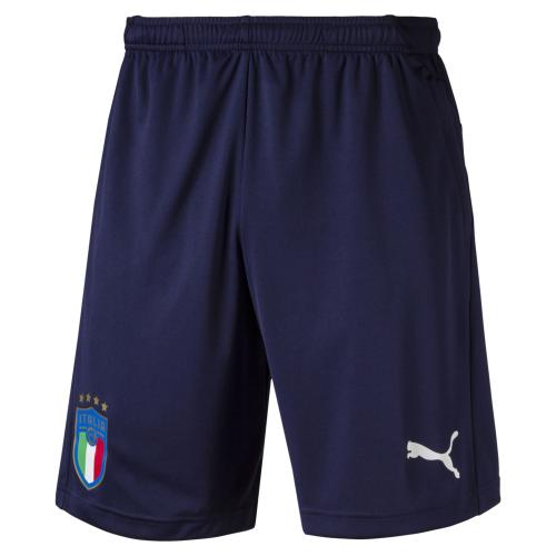 Puma Short Pants FIGC Training shorts Italy