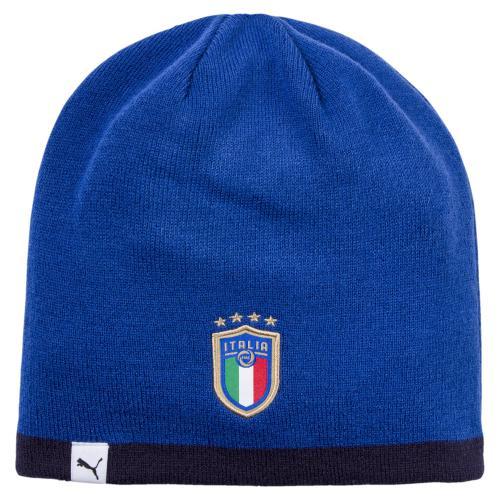 Puma Berretto Reversible beanie Italia Unisex