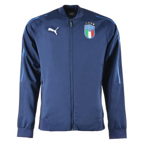 FIGC Italia Woven Jacket