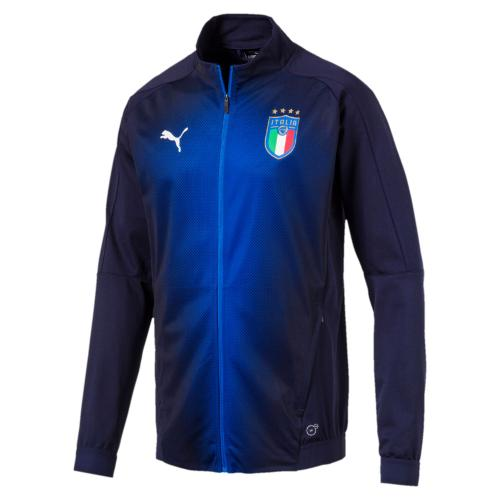 FIGC Stadium Jacket