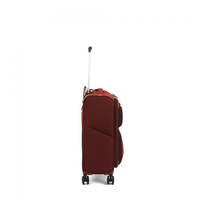 Trolley Cabina  ROSSO BURGUNDY Roncato