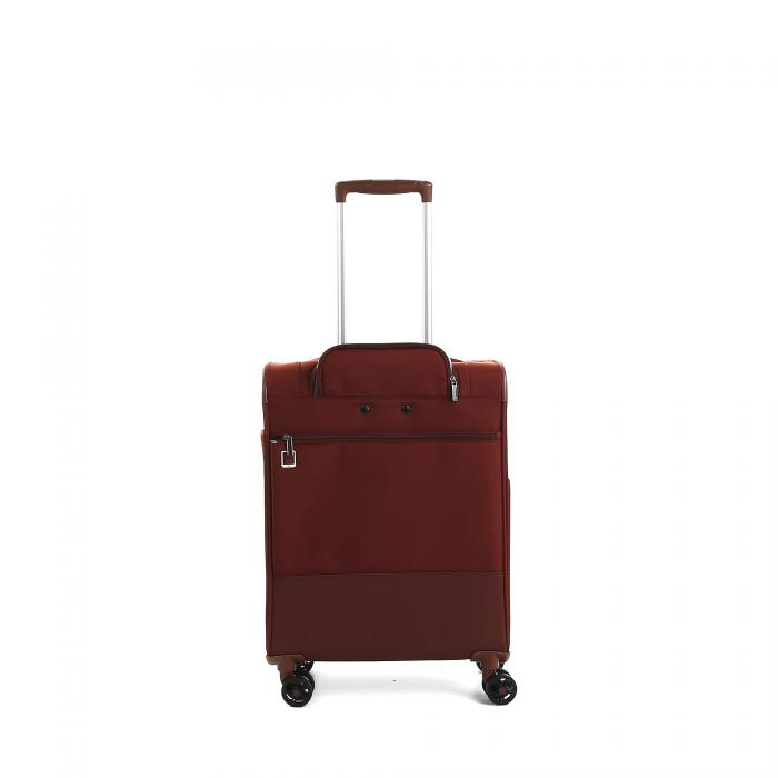 Trolley Cabine  BURGUNDY RED Roncato