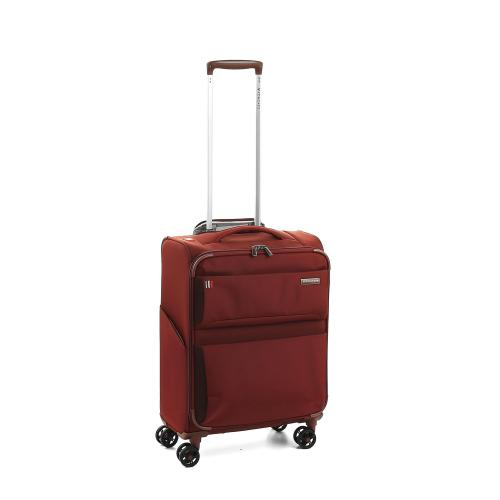 TROLLEY CABINE  BURGUNDY RED