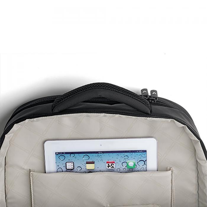 Mochila  Porta Tablet  BLACK Roncato