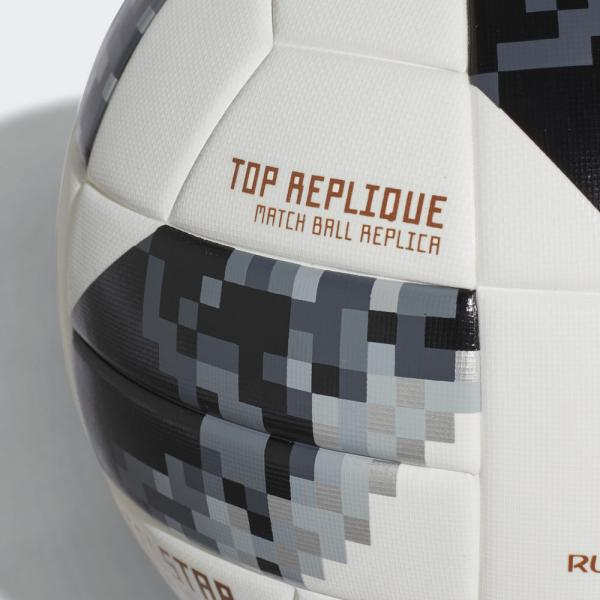Adidas Pallone Fifa World Cup Top Replique Bianco Tifoshop