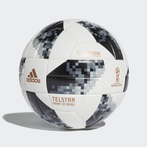 Adidas Pallone FIFA WORLD CUP TOP REPLIQUE