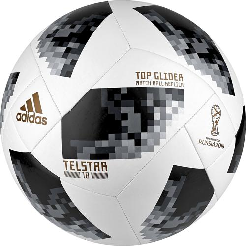 Adidas Pallone FIFA WORLD CUP TOP GLIDER