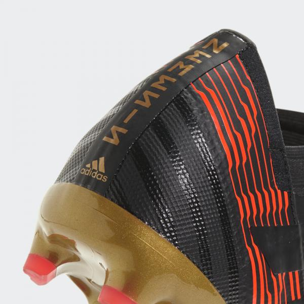Adidas Scarpe Calcio Nemeziz 17.2 Fg NERO Tifoshop