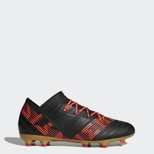 Adidas Chaussures de football NEMEZIZ 17.2 FG