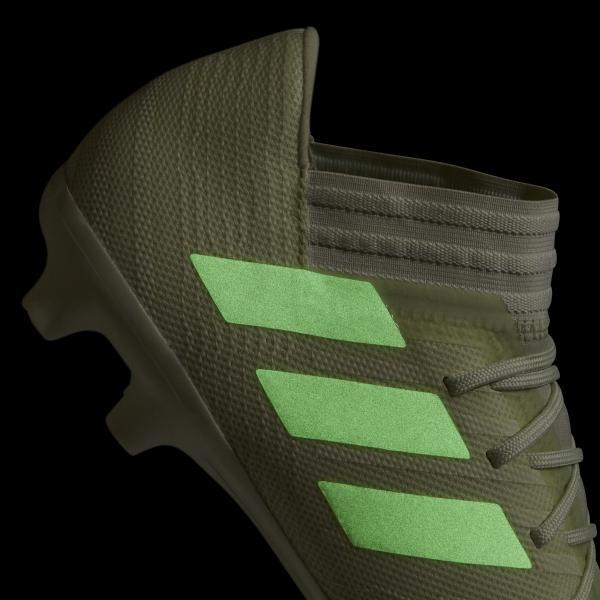 Adidas Scarpe Calcio Nemeziz 17.3 Fg Verde Tifoshop