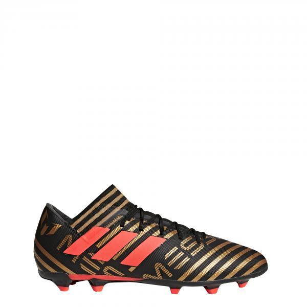 Adidas Scarpe Calcio Nemeziz Messi 17.3 NERO