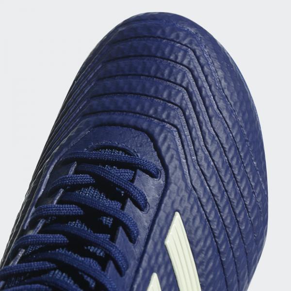 Adidas Scarpe Calcio Predator 18.3 Fg Blu Tifoshop