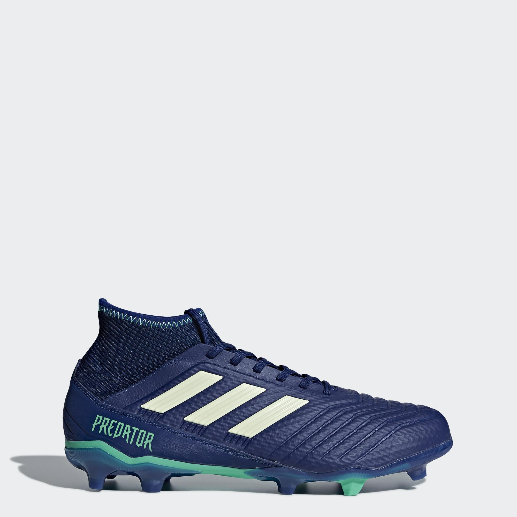 Fg Adidas Shoes 3 Predator 18 Football CBrdxeWo