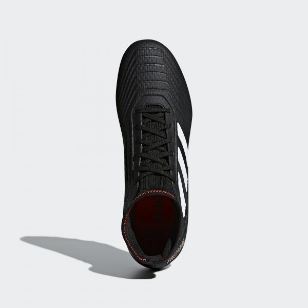 ... Adidas Football Shoes Predator 18.3 Ag BLACK Tifoshop ... d8e75b68d0