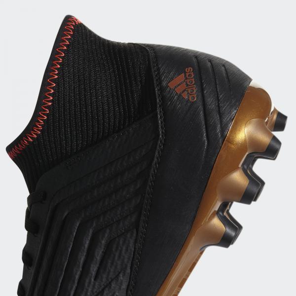 Adidas Scarpe Calcio Predator 18.3 Ag NERO Tifoshop