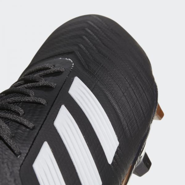 Adidas Scarpe Calcio Predator 18.1 Fg Nero Tifoshop