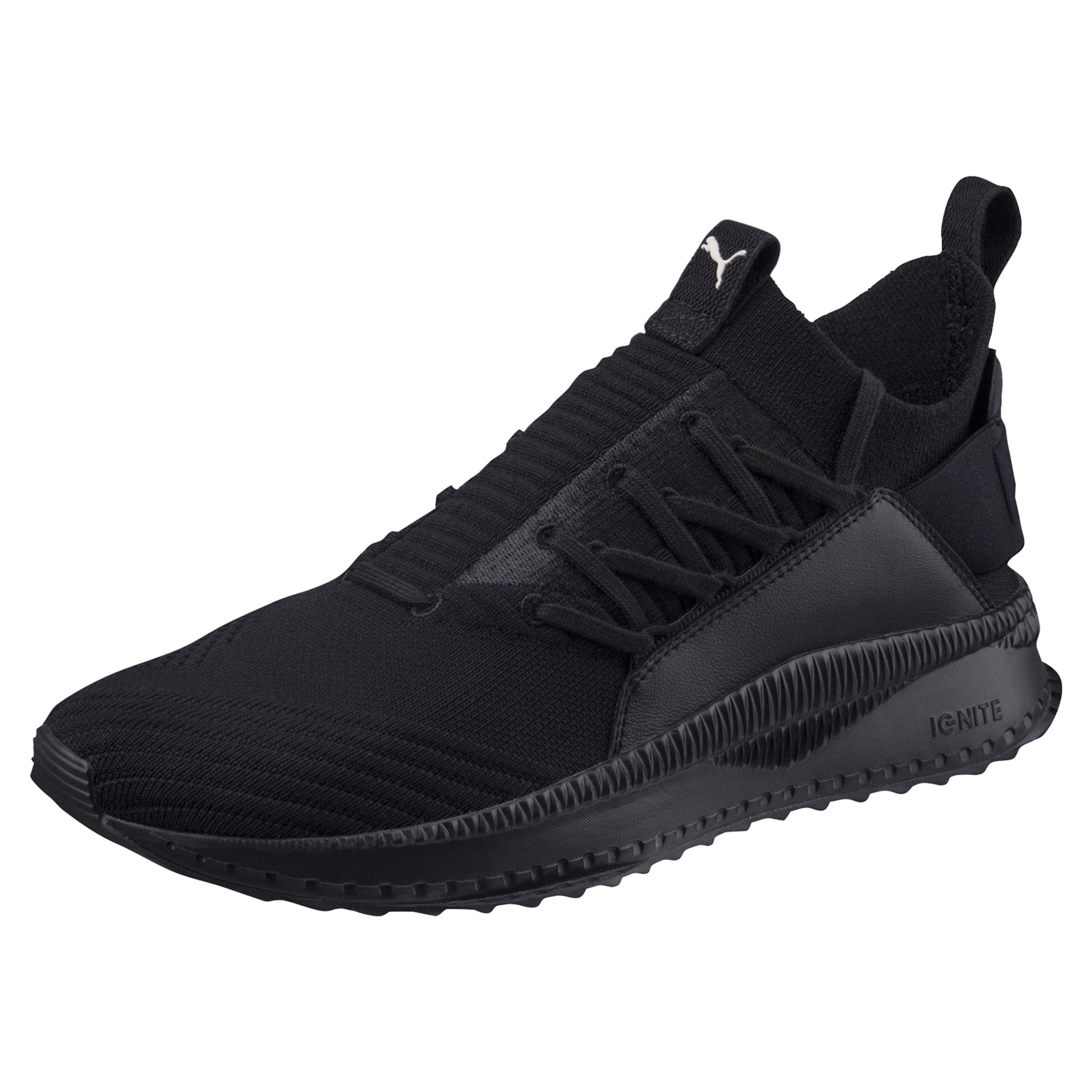 e2b825c626f0 Puma Shoes Tsugi Jun Puma Black-puma Black - Tifoshop.com