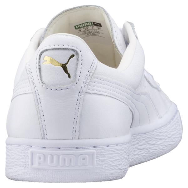 Puma Scarpe Basket Classic Lfs Bianco Tifoshop