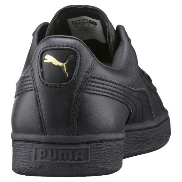 Puma Scarpe Basket Classic Lfs Nero