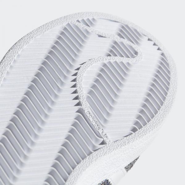 Adidas Originals Scarpe Superstar  Donna Argento Tifoshop