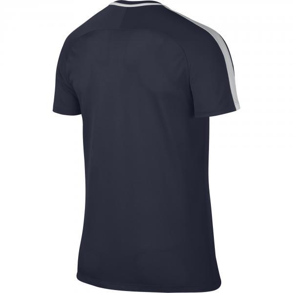 Nike T-shirt Dry Academy Blu Tifoshop