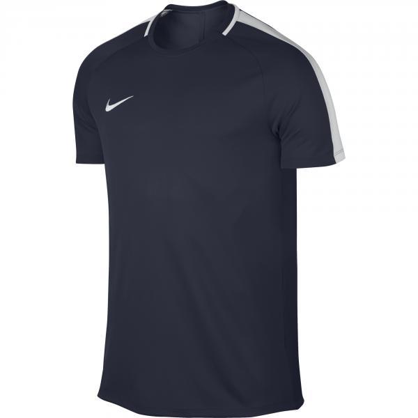 Nike T-shirt Dry Academy Blu