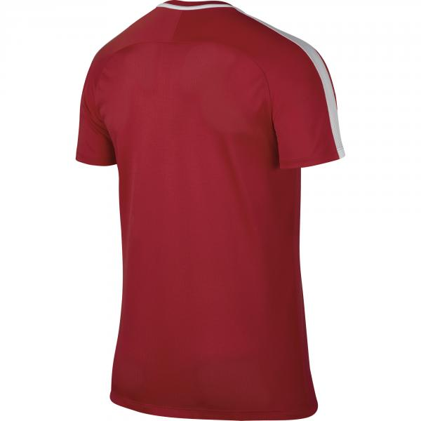 Nike T-shirt Dry Academy Rosso Tifoshop