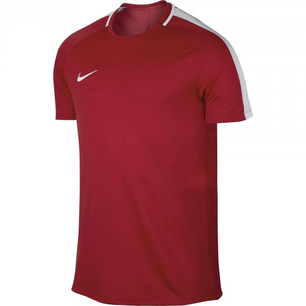 Nike T-shirt Dry Academy Rosso