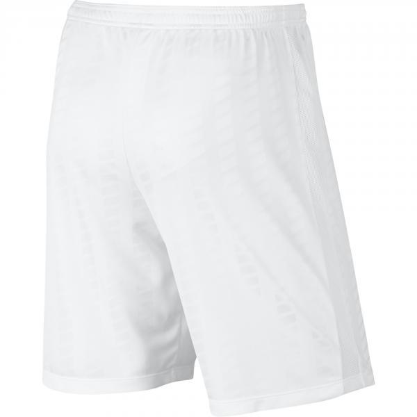 Nike Pantaloncino Academy Bianco Tifoshop