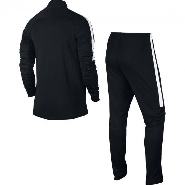Nike Tuta Academy Nero Tifoshop