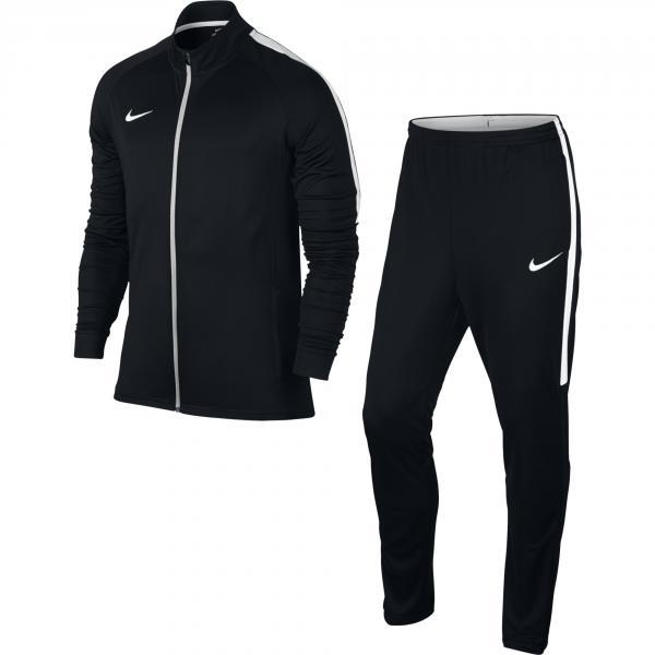 Nike Tuta Academy Nero