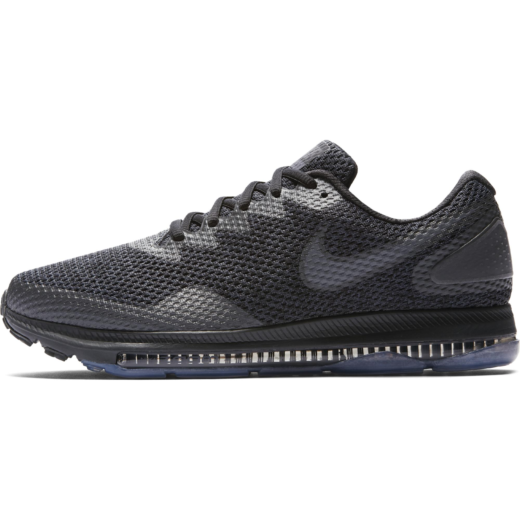 909359694961 Nike Shoes Zoom All Out Low 2 Black dark Grey-anthracite - Tifoshop.com