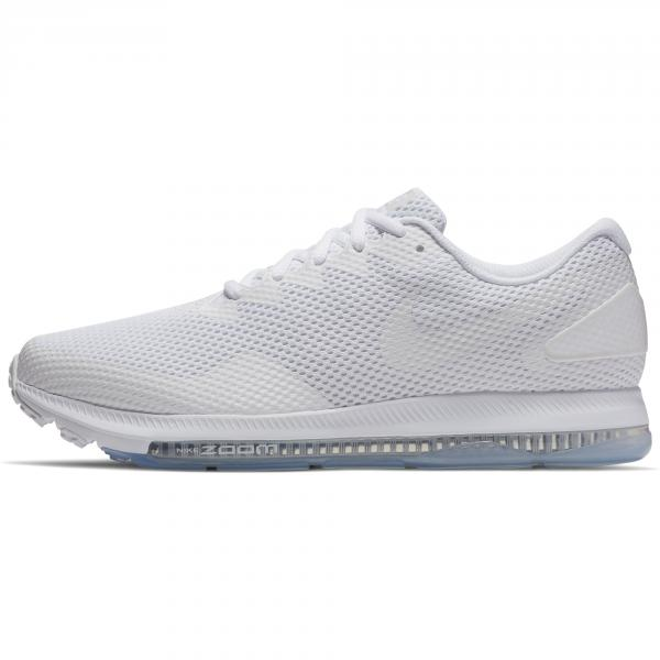 Nike Scarpe Zoom All Out Low 2 Bianco