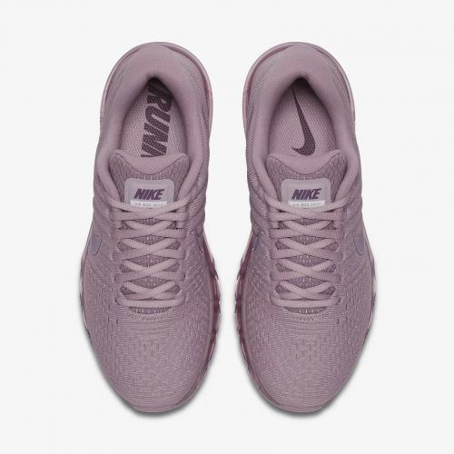 32b5ef13ed Nike Shoes Air Max 2017 Woman Plum Fog/pro Purple-elemental Rose ...