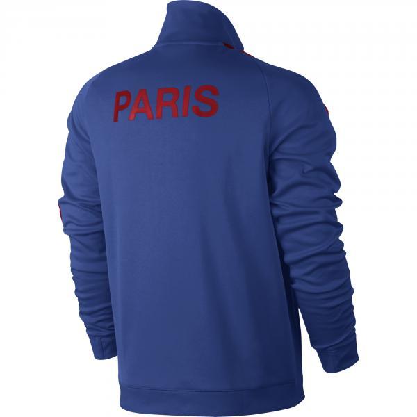 felpa Paris Saint-Germain ufficiale