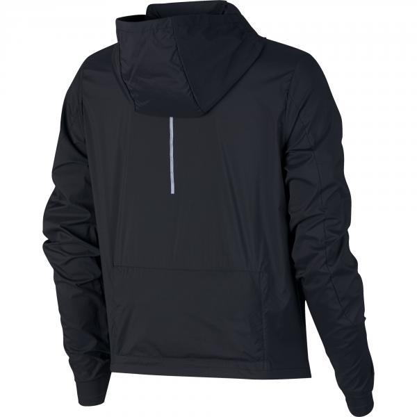 Nike Giacca Shield  Donna Nero Tifoshop