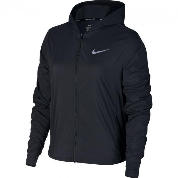 Nike Giacca Shield  Donna Nero