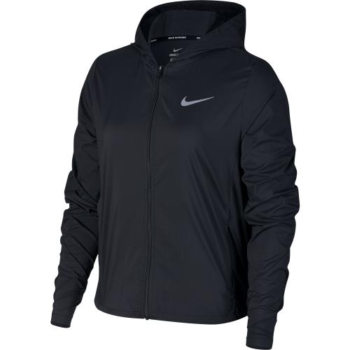 WOMEN'S NIKE SHIELD RUNNING JACKET