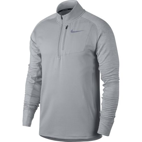MEN'S NIKE THERMA SPHERE RUNNING TOP