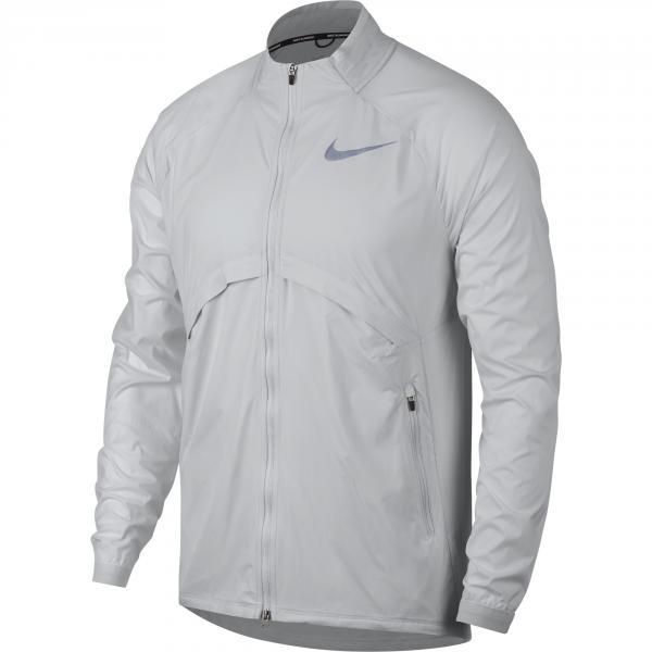 Nike Giacca Shield Convertible Grigio