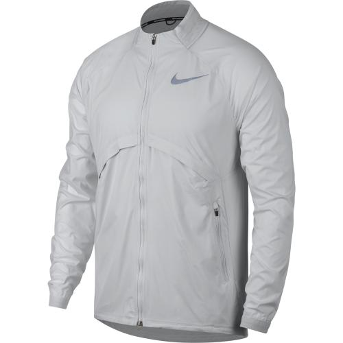 MEN'S NIKE SHIELD CONVERTIBLE RUNNING JACKET